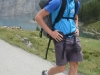 Trekking - Via Alpina 2008 340